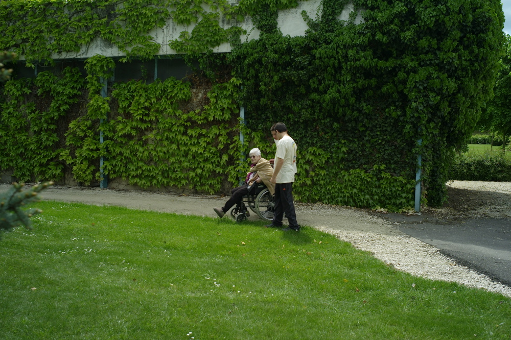Maupu Neuville Aux Bois - Coll u00e8ge Léon DELAGRANGE Maison de retraite Neuville aux Bois